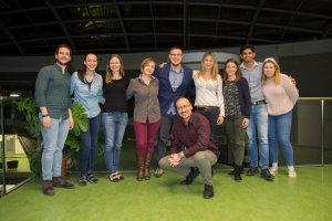 Introducing the CEITEC PhD committee