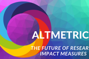 ALTMETRICS: The future of research impact measures