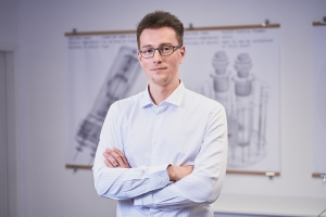 A chat with a former CEITEC researcher: Adam Obrusník, the CEO of PlasmaSolve